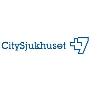 Citysjukhuset +7 logo