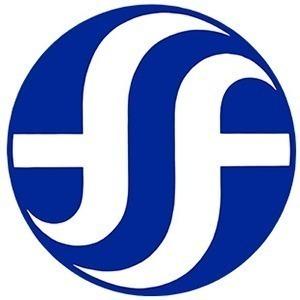 Sverigefinska Riksförbundet (RSKL) logo