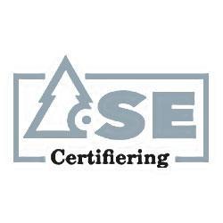 SE Certifiering AB logo
