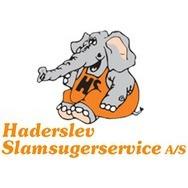 Haderslev Slamsugerservice A/S logo