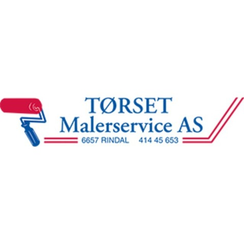 Tørset Malerservice AS logo