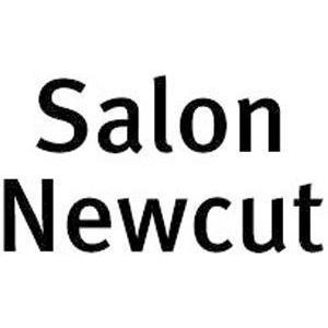Salon New Cut logo