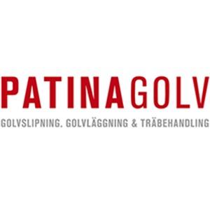 Ci Patina Golv AB logo