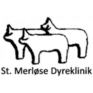 St. Merløse Dyreklinik ApS logo