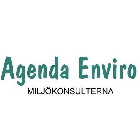 Agenda Enviro AB logo