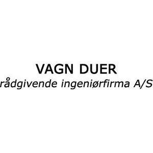Vagn Duer Rådgivende Ingeniører A/S logo