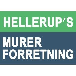 Hellerup's Murerforretning logo