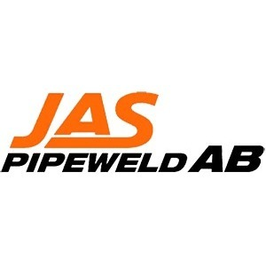 Jas Pipeweld AB logo