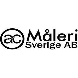 AC Måleri Sverige AB logo
