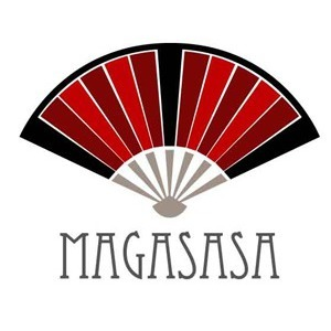 Magasasa Classic logo