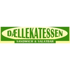 Dællekatessen - Sandwich- & Salatbar logo