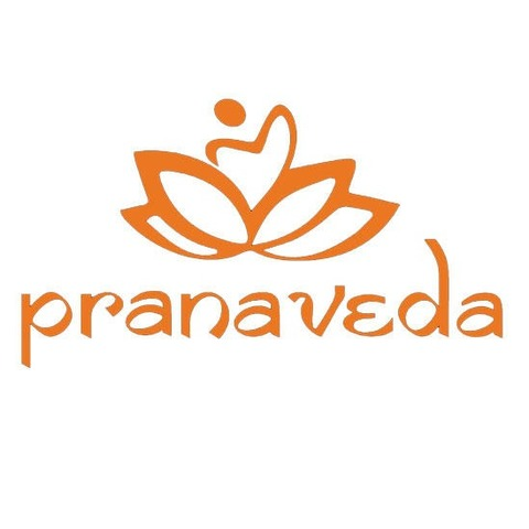 Pranaveda logo