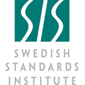 SIS, Swedish Standards Institute logo