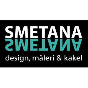 Smetanas Design & Måleri AB logo