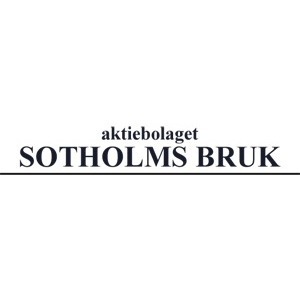 Sotholms Bruk AB logo