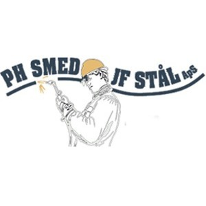 JF Stål ApS logo