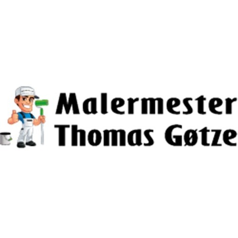 Malermester Thomas Gøtze logo