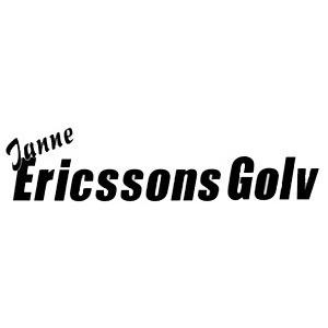 Ericssons Golv AB, Janne logo