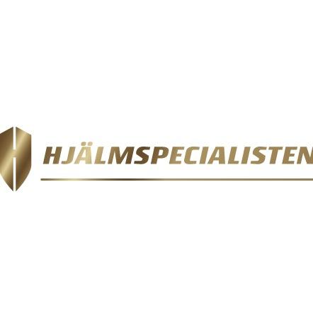 Hjälmspecialisten logo
