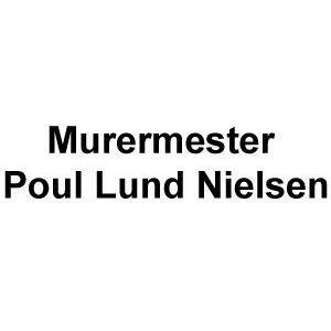 Murermester Poul Lund Nielsen logo