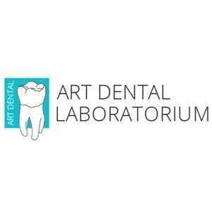Art Dental Laboratorium logo