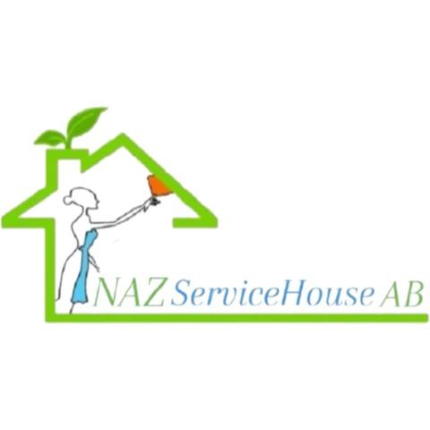 Naz Service House AB logo