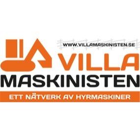 Villamaskinisten Göteborg logo