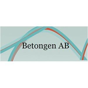 Betongen I Hede AB logo