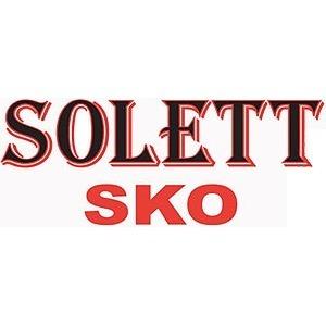 Solett sko logo