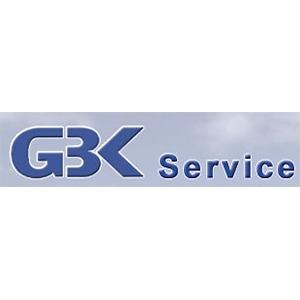 GBK Service ApS logo
