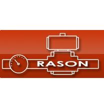 Rason AB logo