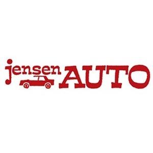 Jensen Auto logo
