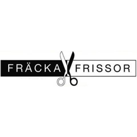 Fräcka Frissor logo