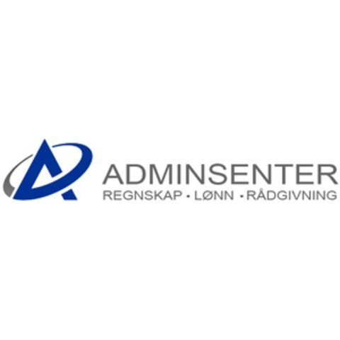 Adminsenter AS logo