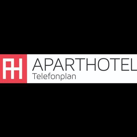 Aparthotel Telefonplan logo