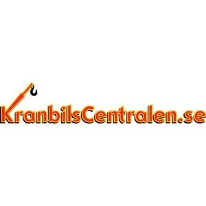 Kranbilscentralen i Västerås AB logo