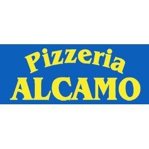 Pizzeria Alcamo logo