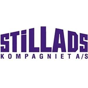 Stillads Kompagniet A/S logo