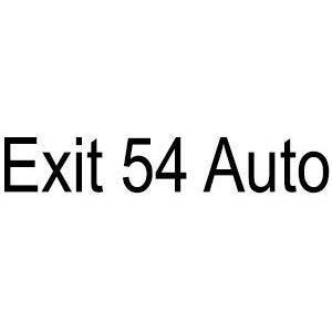 Exit 54 Auto logo