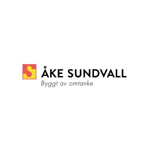 Åke Sundvall AB logo