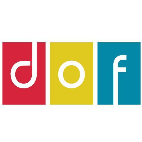 Dof Næstved Aftenskole logo