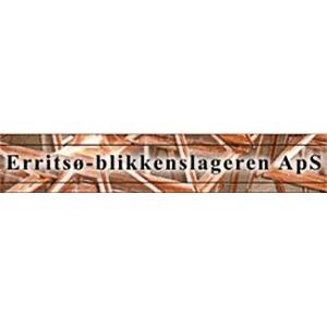 Erritsø Blikkenslageren ApS logo