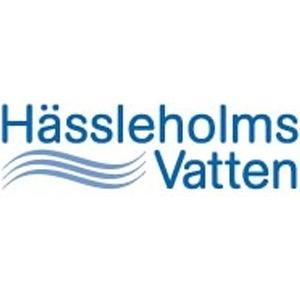 Hässleholms Vatten AB logo