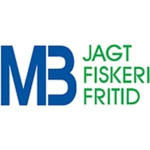 MB Jagt - Fiskeri - Fritid logo