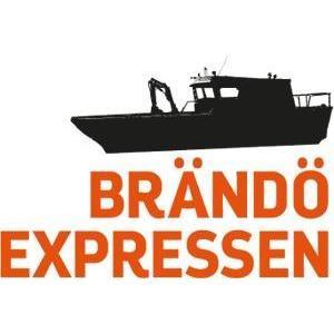 Brändöexpressen AB logo