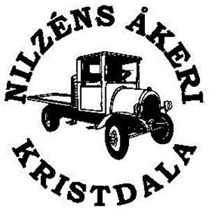 Nilzen Åkeri AB logo