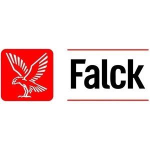 Falck Redning AS Hovedkontor logo