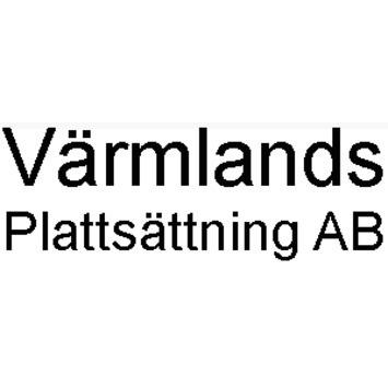 Värmlands Plattsättning AB logo