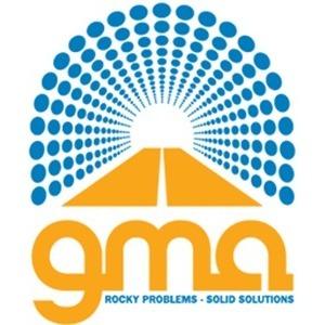 GMA AB logo