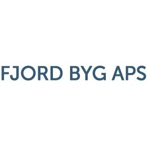 Fjord Byg ApS logo
